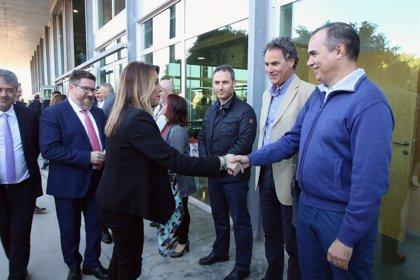 """Cemex dice que el cierre de la fábrica de Gádor (Almería) es """"irreversible"""", según UGT y CCOO"""