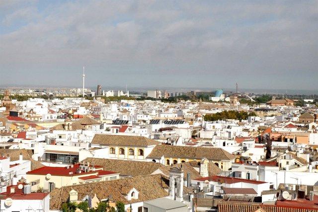 Viviendas de Sevilla