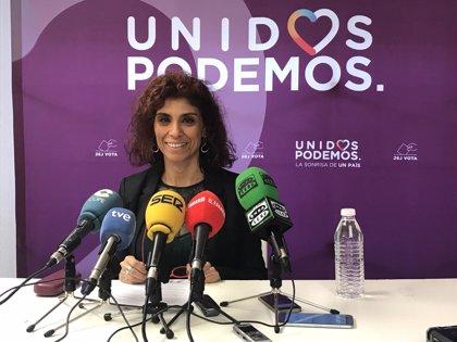 "Podemos ""pone dificultades"" a Rosana Alonso para consultar a los inscritos"
