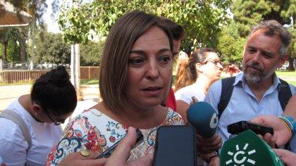 """La alcaldesa de Córdoba aboga por """"la intermediación"""" para evitar conflictos como la reyerta mortal"""