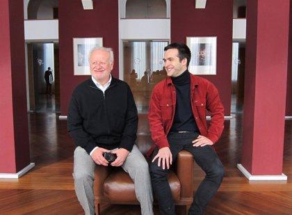 Echanove y Ricardo Gómez llevan al Calderón de Valldolid el arte, la vida y la muerte del pintor Mark Rothko