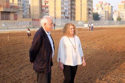 Ayuntamiento de Sevilla abre el plazo para solicitar 25 huertos urbanos en Parque Guadaíra y otros 6 vacantes en Alcosa
