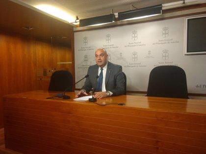 """""""Lastra trabaja contra Asturias conspirando en secreto con Ábalos"""", advierte Leal (Foro)"""
