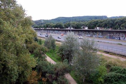 Les obres de transformació de la llera del Llobregat a Sant Andreu de la Barca començaran el mes de desembre