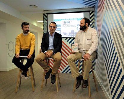 El encuentro #TendUp, de Ibercaja y jóvenes empresarios, conectará el talento emprendedor con compañías de mayor tamaño