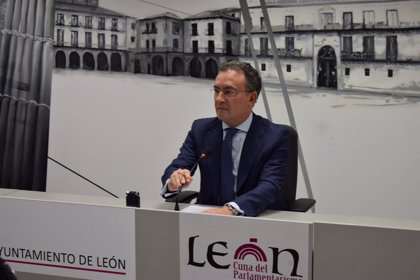 La minicentral eléctrica del Puente de los Leones permite al Ayuntamiento de León ahorrar casi 125.000 euros