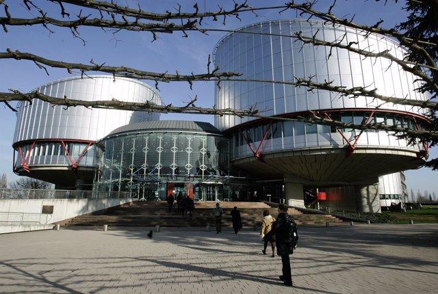 Tibunal Europeo de Derechos Humanos