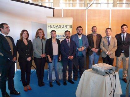 Ifeca-Jerez vuelve a ser la sede agrícola y ganadera de la provincia de Cádiz con la XX edición de Fegasur
