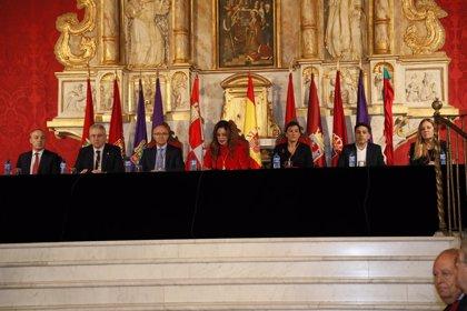 Clemente rechaza constituir la autonomía territorial desde la exaltación de la identidad