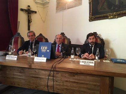 """El Colegio de Titulares Mercantiles de León denuncia los """"constantes cambios legislativos"""" en materia tributaria"""