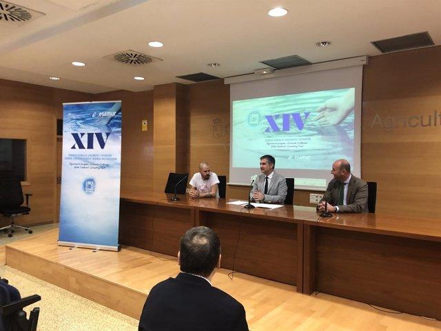 Murcia acoge un foro internacional de reutilización de agua