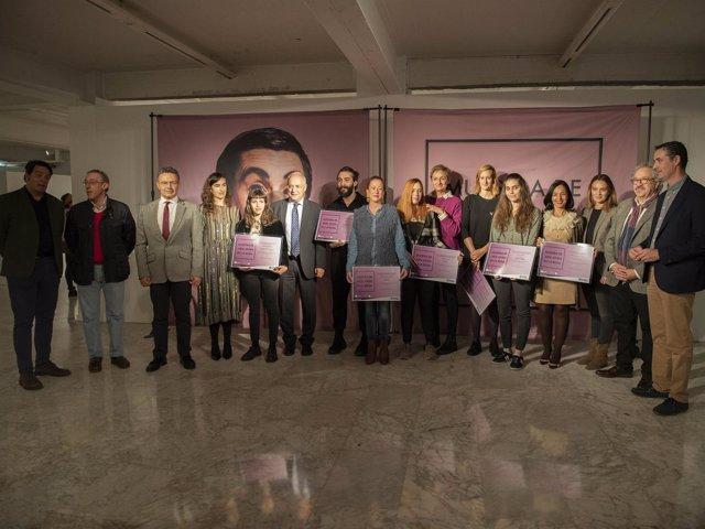 Muestra de Arte Joven