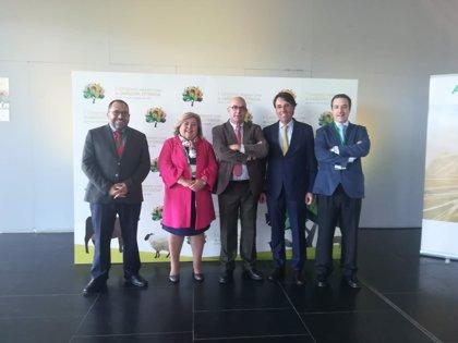 Clara Aguilera reclama un lugar destacado para la agricultura extensiva en la futura reforma de la PAC
