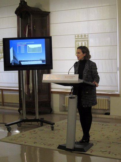 El proyecto de presupuesto de Logroño para 2019 prevé casi 34 millones para inversión