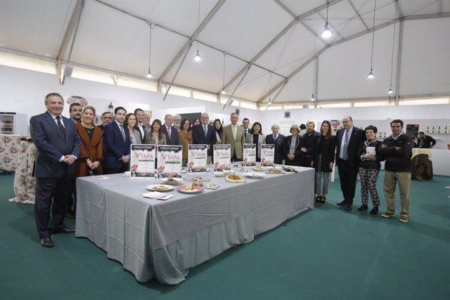 V Feria de la Tapa de la Provincia de Sevilla
