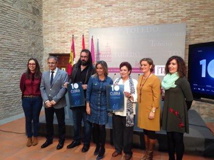 Luis Tosar, Almudena Grandes y 'Campeones', premiados en la X edición del 'Cibra'
