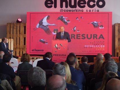Guadalajara y Cuenca piden a las administraciones seguir trabajando contra despoblación