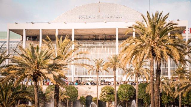 Palau de la Música de València