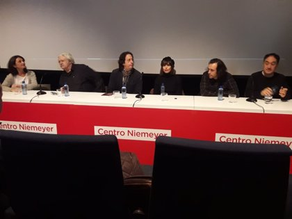 Mario Gas estrena 'La Strada' de Fellini en el Centro Niemeyer de Avilés