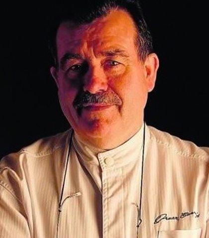 Óscar Torrijos recibirá el I Premio Chef Gastrónoma