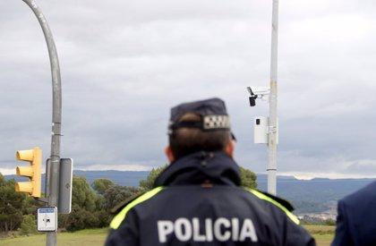 Sant Fruitós de Bages instal·la cinc càmeres per vigilar els cotxes que entren a Pineda i les Brucardes