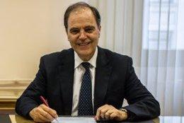 Joan Pujol se retira como secretario general de la patronal