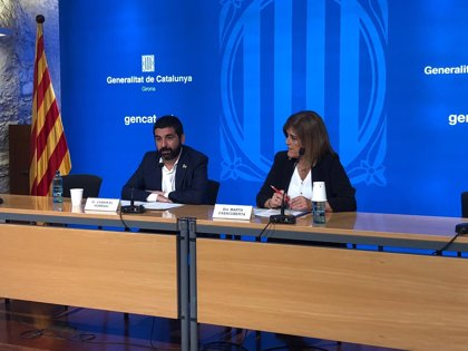 """La Generalitat espera un """"traspaso ordenado"""" de las competencias de acogida de refugiados"""
