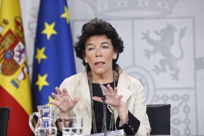 """El sindicato profesional ANPE critica la propuesta del Gobierno de modificación de la LOMCE por no ser """"profunda"""""""