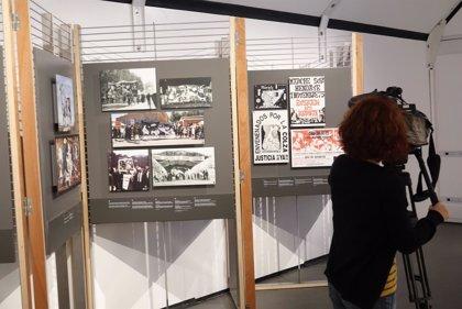 Llega a Málaga una exposición que profundiza en la historia del Guernica de Picasso a partir de sus viajes