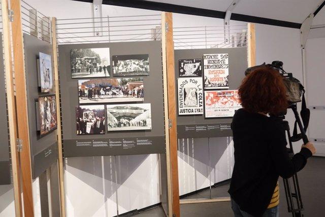 El Ayuntamiento De Málaga Informa: Picasso, El Viaje Del Guernica