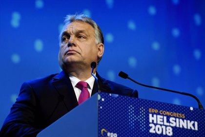 Orban apela a la cautela en relación a la posible entrada de Hungría a la eurozona