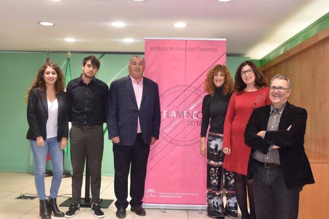 Not Actividades Conmemoracion Día Flamenco En Málaga