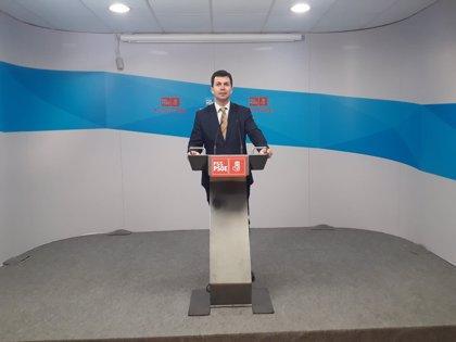 La ministra de Trabajo y Touriño arropan el domingo a Gonzalo Caballero como candidato del PSdeG a la Xunta en 2020