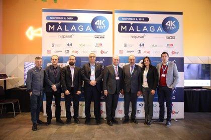 Abierta la convocatoria para el 'Málaga 4K Fest', un festival de cortos donde se unen cine y tecnología