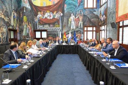 La Comisión de Diputaciones de la FEMP divulgará medidas exitosas para crear empleo y frenar la despoblación