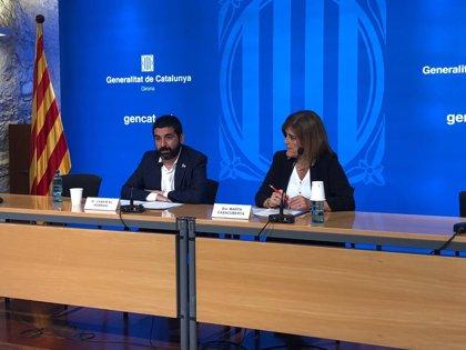 """La Generalitat espera un """"traspàs ordenat"""" de les competències d'acolliment de refugiats"""