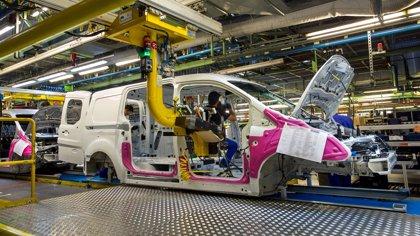 Proveedores de Ford plantean diversas fórmulas para ajustar su producción al ERTE de Almussafes