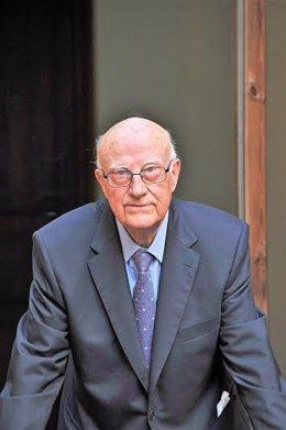Gabriel Barceló Oliver, presidente de honor del Grupo Barceló