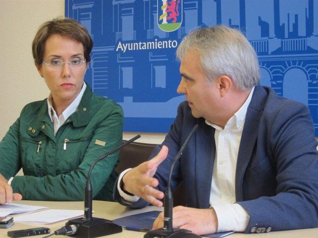 [Grupoextremadura] Avance Presupuestos Ayto Badajoz