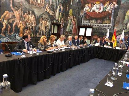 Irene García defiende la autonomía de las corporaciones locales como agentes de desarrollo en los entornos rurales