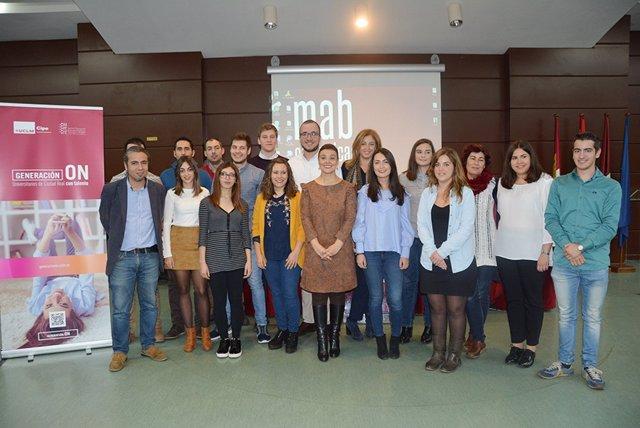 Uclm: La Uclm Y El Ayuntamiento De Ciudad Real Facilitan La Formación Para El Em