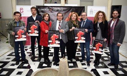 Una ruta en homenaje a Mario Maya cierra este sábado la primera semana del ciclo 'Flamenco y cultura' en Granada