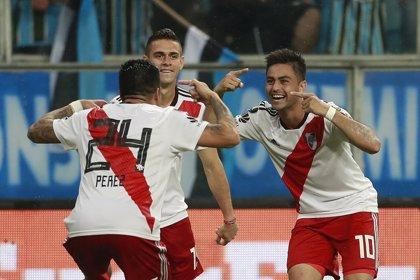 River visita 'La Bombonera' para abrir la tensa final de la Libertadores