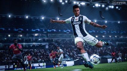La UEFA presenta la seva Lliga de Campions d''eSports'