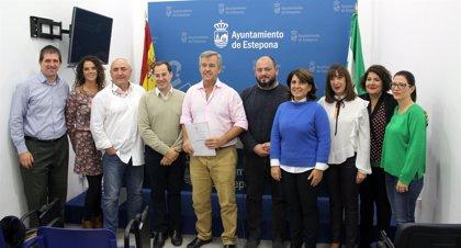 El Ayuntamiento de Estepona firma un convenio para ser sede comarcal de la atención a niños con altas capacidades