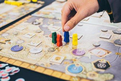 La Térmica se convierte en el epicentro de los juegos de mesa en Málaga con la II Board Game Convention