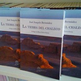'La Tierra Del Chaleco', De J.J Bermúdez