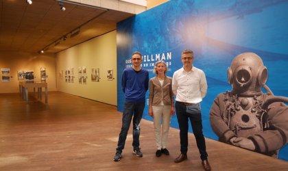 El Archivo General recupera la mirada del fotógrafo e ingeniero Gustavo Gillman