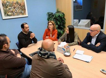 Ciudadanos pide respaldar la línea 400 kV para ayudar a expandir el sector agrícola de Guadix (Granada)