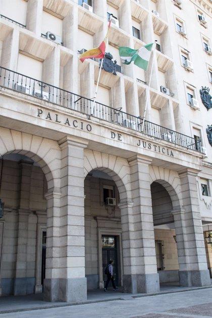 Abren juicio oral contra el acusado de asesinar a su pareja en abril de 2017 en Alcolea del Río (Sevilla)